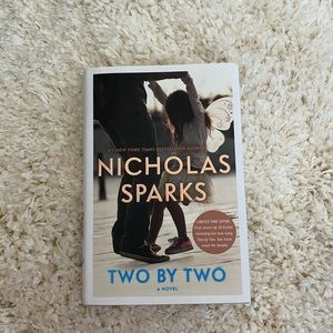 Nicholas Sparks Two By Two